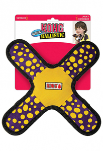 juguete Kong - patasbox