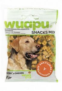 snacks wuapu - patasbox