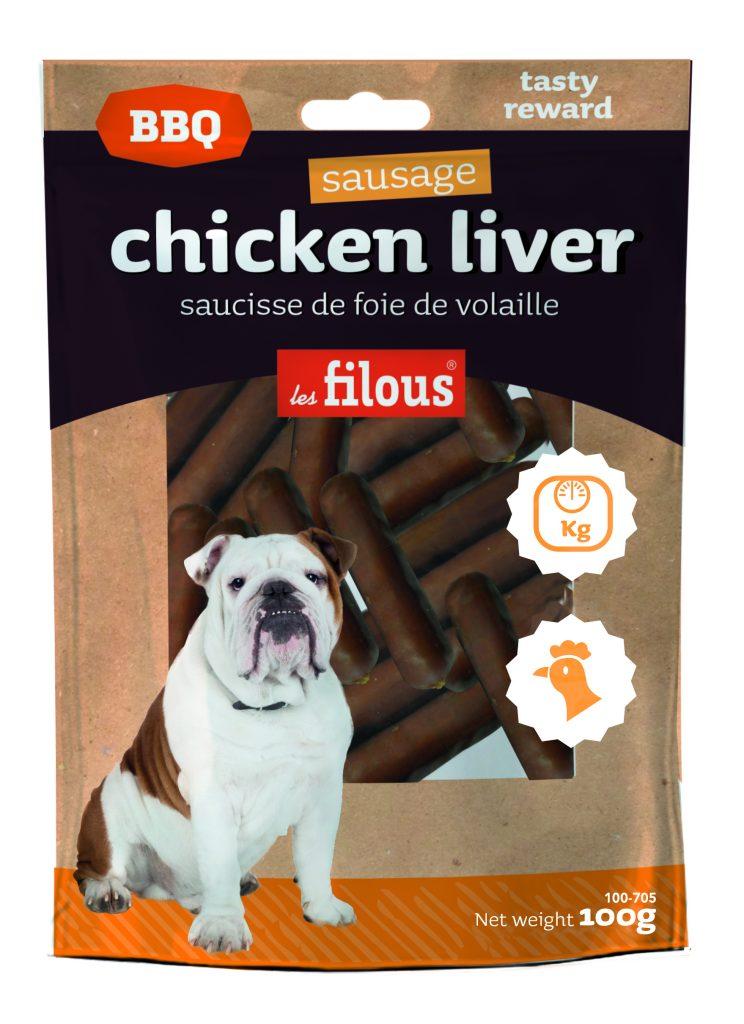 Snacks Les Filous_caja de septiembre Patasbox - Tropical Dream