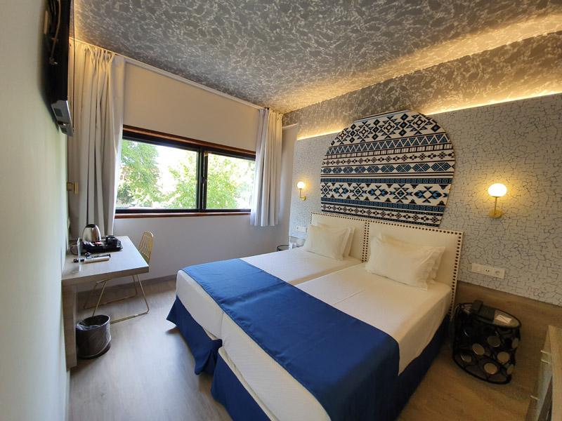 habitación Casual Hoteles Oporto