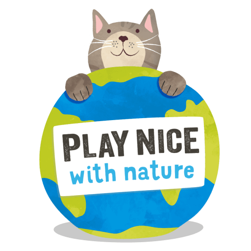 involucrar a tu mascota en un estilo de vida sostenible