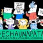 #echaunapata